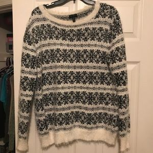 Jessica Simpson Nylon/Acrylic Sweater
